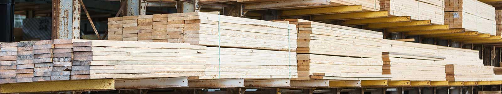 Building Supplies Lind Lumber